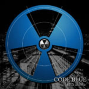 Image for 'CODE BLUE'