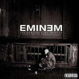 Image for 'The Marshall Mathers LP'