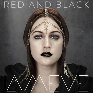 Image for 'Red and Black'