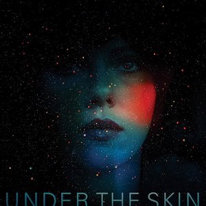 Bild für 'Under The Skin'