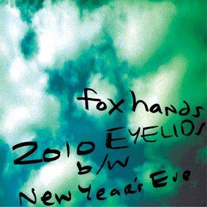 Image for '2010 Eyelids'