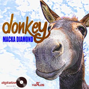 Image for 'Donkey - Single'