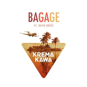 Image for 'Bagage (feat. David Bovee)'
