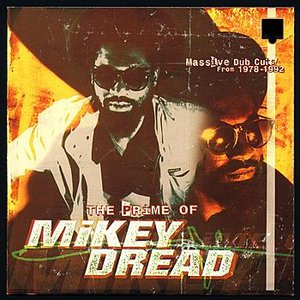 Image for 'The Prime of Mikey Dread'