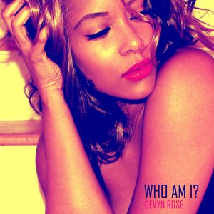 Image for 'Who Am I'