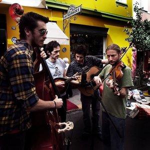 Image for 'Conjunto Bluegrass Porto-Alegrense'