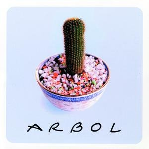 Image for 'Arbol'
