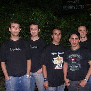Image for 'Chamado'