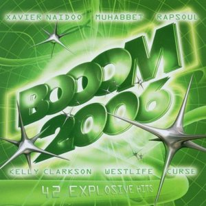 Image for 'Booom 2006: The First'