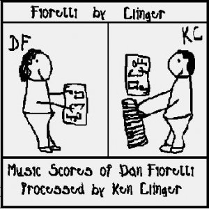 Image for 'Fioretti by Clinger'