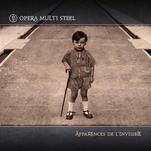 Image for 'Apparences de l'Invisible'