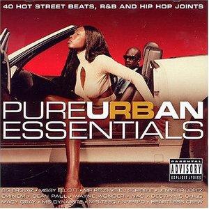 Image for 'Pure Urban Essentials'