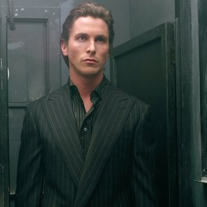 Image for 'Christian Bale'
