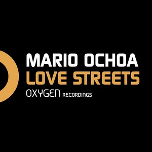 Image for 'Love Streets'