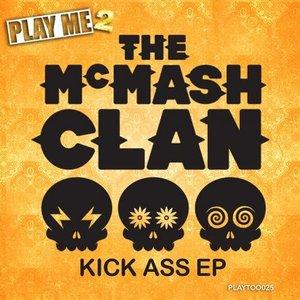 Image for 'Kick Ass EP'
