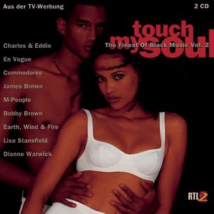 Image for 'Touch My Soul - The Finest Of Black Music Vol. 2'