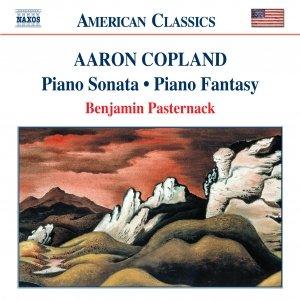 Image for 'Piano Sonata: I. Molto Moderato'