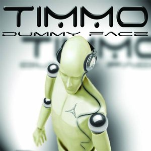 Image for 'Dummy Face'