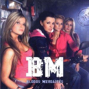 Image for 'Blogos mergaites'