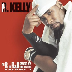 Image for 'The R. in R&B Collection, Vol. 1'