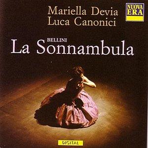 Bild für 'Bellini: La Sonnambula - Melodramma in due atti di Felice Romani'