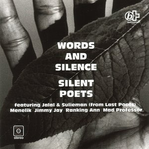 Image for 'Words And Silence'