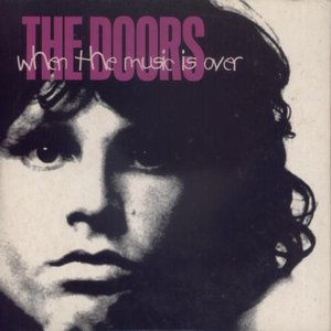 Image for 'When the Music Is Over'