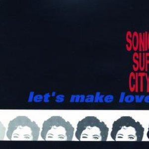 Image for 'Let's Make Love'