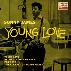 Image for 'Vintage Rock No. 33 - EP: Young Love'