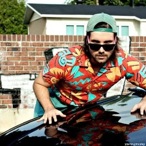 Image for 'Jon Lajoie'