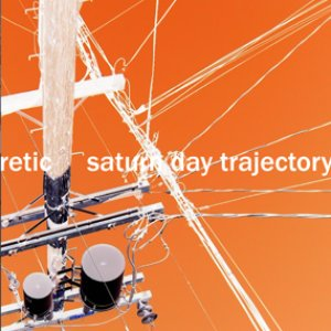Image for 'Saturn Day Trajectory'