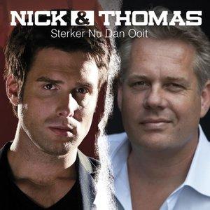 Image for 'Nick & Thomas'