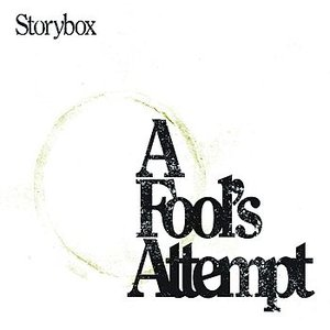 Image for 'A Fool's Attempt'