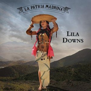 Image for 'La Patria Madrina'