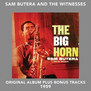 Image for 'The Big Horn (Original Album Plus Bonus Tracks 1959)'