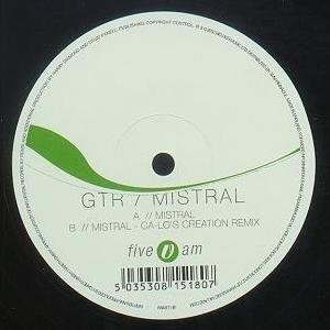 Image for 'Mistral'