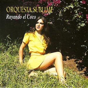 Immagine per 'Rayando el Coco'