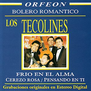 Image for 'Los Tecolines - Serenata de Amor'