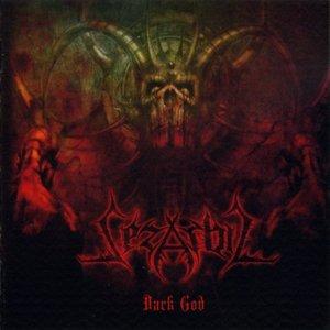 Image for 'Dark God'