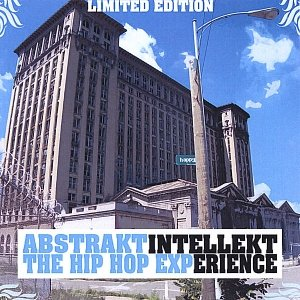 Image for 'The Hip Hop Experience'