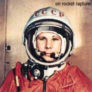 Bild für 'Eulogy For A Cosmonaut'