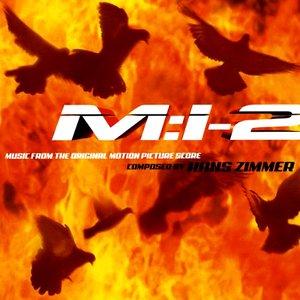 Imagem de 'Mission Impossible 2'