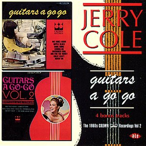 Image for 'Guitars A Go Go Volume 2'