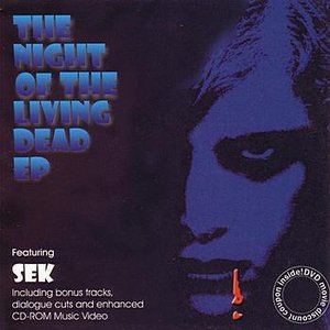Image for 'Night Of The Living Dead'