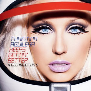 Image pour 'Keeps Gettin' Better: A Decade of Hits'