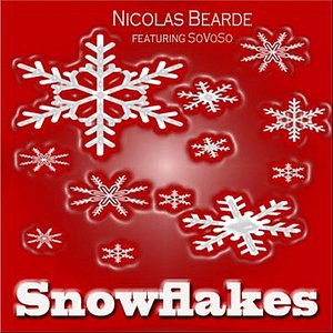 Image for 'Snowflakes (feat. SoVoSo)'