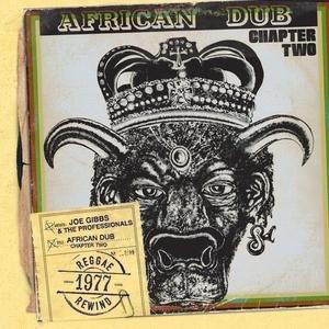Imagen de 'African Dub Chapter 2'