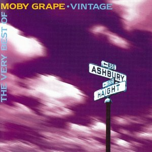 Image for 'The Very Best Of Moby Grape - Vintage'
