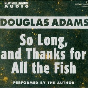 Imagem de 'So Long, And Thanks for All the Fish'