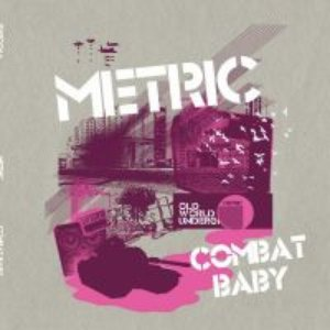 Image for 'Combat Baby'